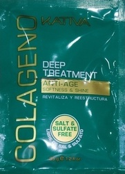 Kativa Colageno Deep Treatment Anti-Age Mask 12x35gr