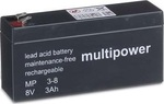 Multipower MP3.0-8