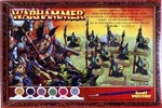 Games Workshop Warhammer: Battle for Skull Pass, Paint Set