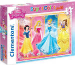 Disney: Princess 24pcs (24471) Clementoni