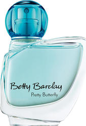 Betty Barclay Pretty Butterfly Eau de Toilette 50ml