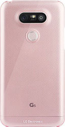 LG Crystal Guard Case Pink (G5)