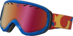 BlueTribe Biggy Blue Red Goggles BT815-G-BI-70
