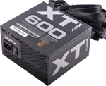 XFX Power Supply 600W