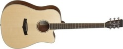 Tanglewood TPED CE ZS Premier Satin Exotic