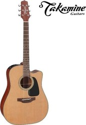 Takamine Pro Series P1DC Dreadnought Natural