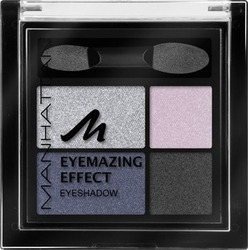 Manhattan Eyemazing Effect Eyeshadow 110K Dark Side