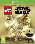 LEGO Star Wars: The Force Awakens (Deluxe Edition) XBOX ONE