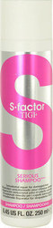 Tigi S Factor Serious Shampoo 250ml