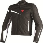 Dainese Veloster Tex Black/White