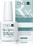 CND Rescue RXx Daily Keratin Treatment 15ml