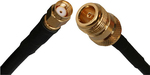 Maxlink Pigtail 0,2m RF240 RPSMA-Male to N-Female