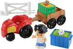 Fisher Price Little People Τρακτέρ