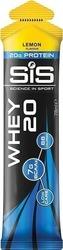 Science In Sport Whey 20 78ml Λεμόνι