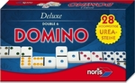 Noris Domino Deluxe Double 6