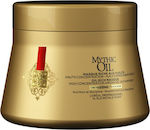 L'Oreal Mythic Oil Mask Thick Hair 200ml