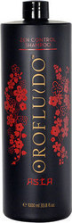 Orofluido Asia Zen Control Shampoo For Smoothing The Hair 1000ml