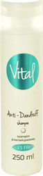 Stapiz Vital Anti-dandruff Shampoo 250ml