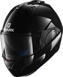 Shark Evo One Blank Black