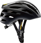 Mavic Aksium Elite Helmet Black / White