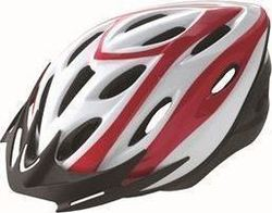 Vista Rider 016 White Red