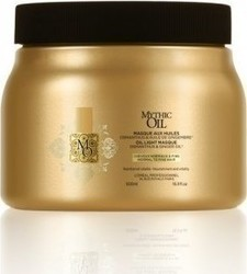 L'Oreal Professionnel Mythic Oil New Masque Fine-Normal Hair 500ml