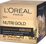 L'Oreal Nutri Gold Extraordinary Oil-Cream 50ml