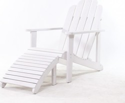 Lounge Chair American