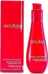 Decleor Aroma Sun Expert Soothing After-Sun Milk Bottle 150ml
