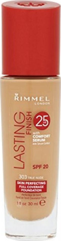 RIMMEL LONDON LASTING FINISH 25HR BREATHABLE LONG WEAR