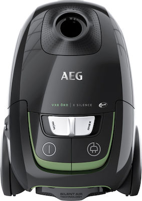AEG UltraSilencer VX8-2-OKO