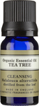 Neal's Yard Remedies Tea Tree Organic Essential Oil 10ml