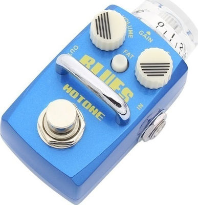 Hotone Skyline Blues Overdrive
