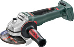 Metabo WB 18 LΤX 125 QUICK 18V Solo