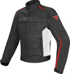 Dainese Hydra Flux D-Dry Black/White/Red