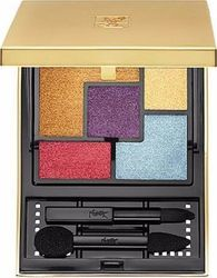 Ysl Couture Palette 5 Color Ready-To-Wear Eyeshadow 11 Ballets Russes