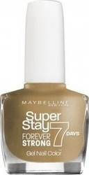 Maybelline Superstay 7 Days Gel 735 Gold All Night