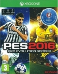 Pro Evolution Soccer 2016 (D1 Edition) XBOX ONE