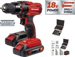 Einhell TC-CD 18-2 Li Kit
