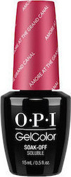 OPI Gelcolor Amore At Grand Canal GCV29
