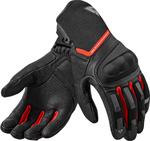 Rev'IT Striker 2 Black Red