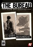 The Bureau: XCOM Declassified (Codebreakers - DLC) PC