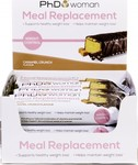 PhD Woman Meal Replacement 12 x 60gr Σοκολάτα