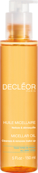 Decleor Micellar Oil Cleanses & Removes Make Up 150ml