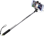 OEM Monopod Z07-5T Black (3.5mm)