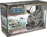 Fantasy Flight Star Wars X-Wing: Heroes of the Resistance, Expansion Pack