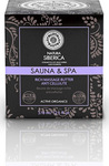 Natura Siberica Sauna & Spa Rich Massage Butter...