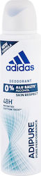 Adidas Adipure Deaodorant Spray 150ml