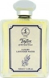 Taylor of Old Bond Street Luxury Lavender Water Facial & Body Tonic 100ml