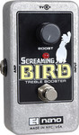 Electro-Harmonix Screaming Bird Treble Booster